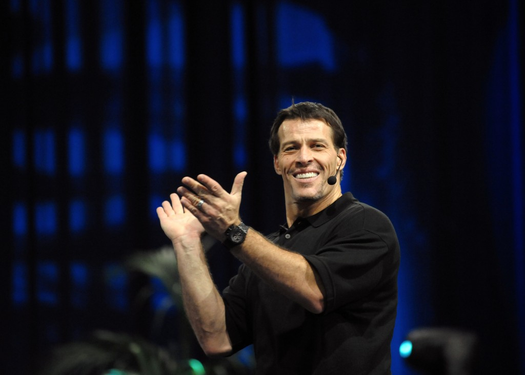 Anthony-robbins
