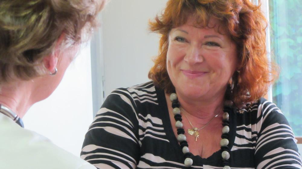 Thea Rusting