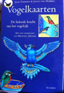 vogelkaarten